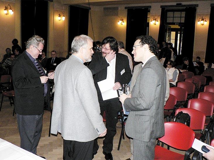 XX. Bohnické Sexuologické Dny, 28. a 29.2.2008