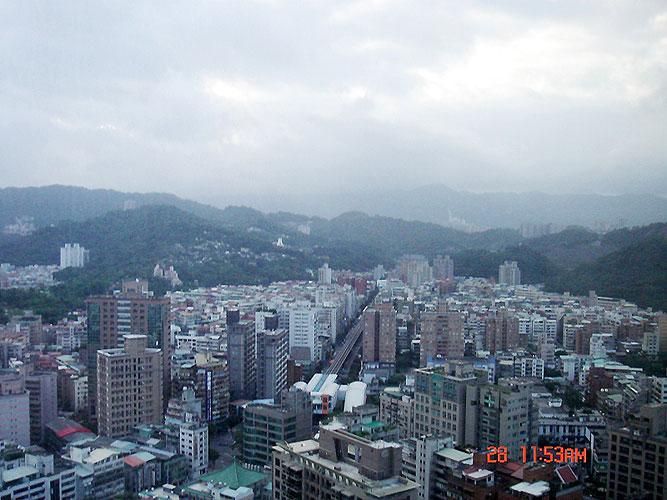 Taipei, Taiwan 29. - 31.10.2008