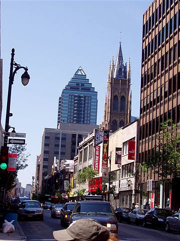XVII. World Congress of WAS, Montreal, Canada 10. – 16.7.2005