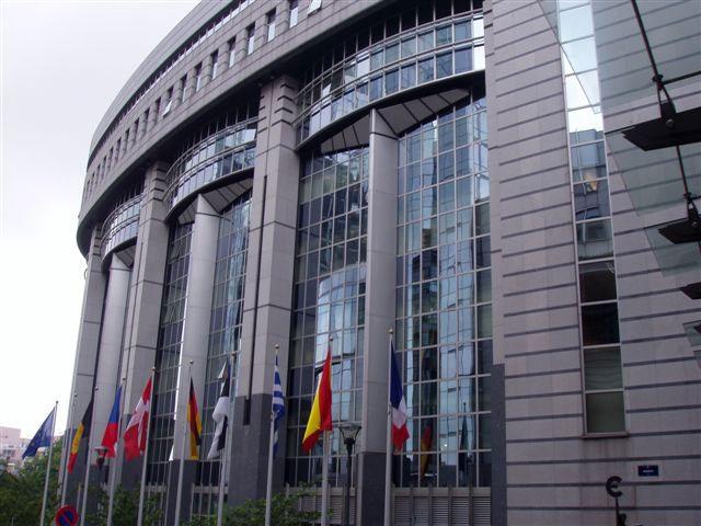 Brusel, ilustrační foto