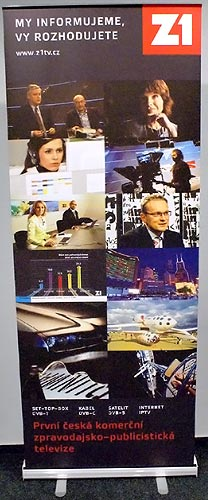 """Natáčení pořadu """"O čem sní dívky z Východu"""" v televizi Z1, Praha 26. května 2009, foto: Jan Karlovský"""