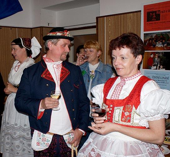 Kovářov, 30. května 2009, foto: Jan Karlovský