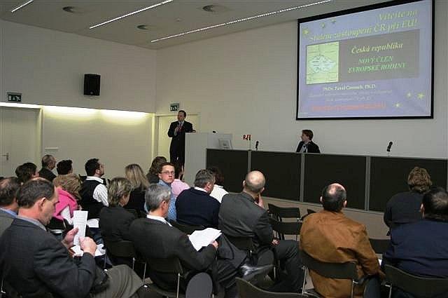 Stálé zastoupení ČR v Bruselu, Brusel 2005