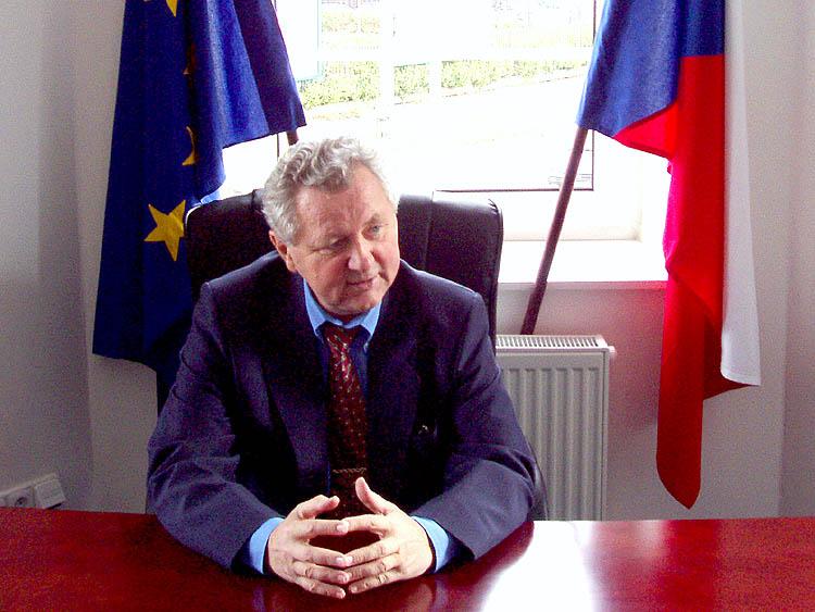 Otevření kanceláře EP v Českých Budějovicích, 18.10.2004