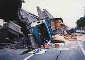 Great Hanshin Earthquake, 1989-  Heisei period, Brief History of Japan |