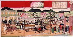 1868-1912  Meiji period, Brief History of Japan |