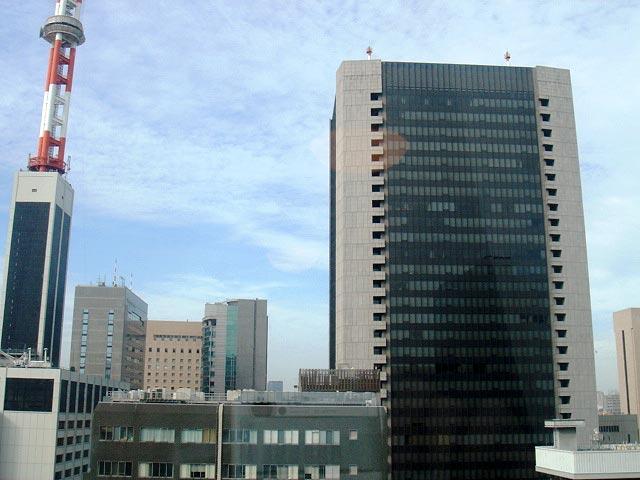 Návštěva Tokia 7. - 10. června 2006