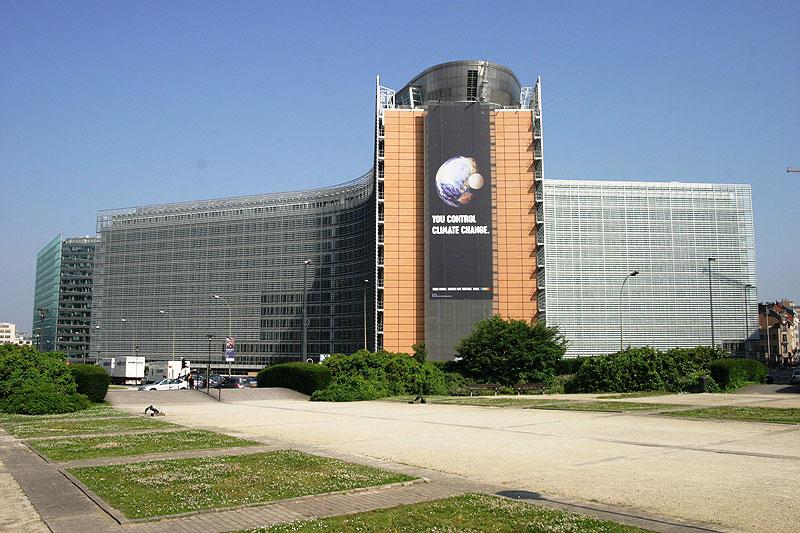 Na návštěvě v Bruselu u europoslance Zvěřiny